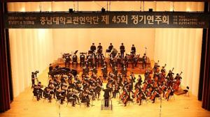 The CNU Orchestra Interview